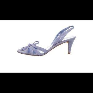 Salvatore Ferragamo slingback sandals Never worn